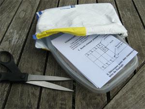 Larves de chrysope : lutter contre les pucerons au jardin bio