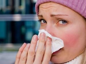Santé ; soigner le rhume avec la naturopathie