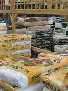 Choisir un terreau pour le jardin : les différents terreaux
