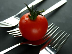 La tomate : fruit et légume de saison