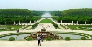 Versailles - D.R.