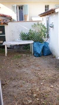 Aménager un petit jardin de ville