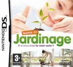 Apprendre à jardiner sur Nintendo DS