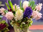 Mettez le printemps en bouquets !