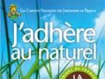 Une charte pour jardiner au naturel avec Jardiniers de France