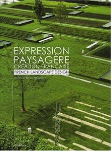Expression paysagère , création française