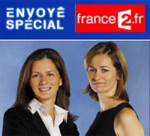 Envoyé spécial, jeudi à 20h35, sur France 2