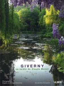 Giverny, le jardin de Claude Monet - Livre de Brigitte et Philippe PERDEREAU