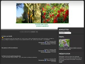 Jardin des cistes - D.R. - http://passion-jardin.over-blog.net/
