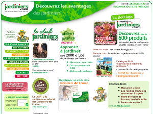 Jardiniers de France - D.R. - http://www.jardiniersdefrance.com