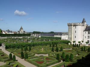 Les Jardins du château de Villandry se mettent au bio