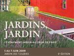 6ème Jardins-Jardin aux Tuileries