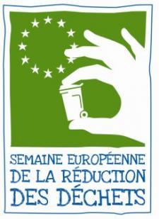 Le logo de la campagne.