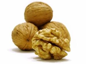 Noix : un fruit pour toute l'année !