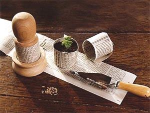 Paper Potter ©