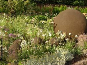 « Jardiner en ville », conférence de Pierre-Alexandre Risser,  paysagiste  - PARIS - Novembre 2009