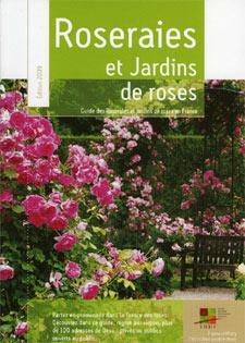 Roseraies et jardins de roses de France - SNHF