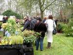 25e Fête des Plantes Vivaces de Saint-Jean de Beauregard