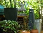 Tendance déco au jardin