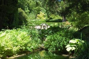 Jardin italien tout for Jardin italien