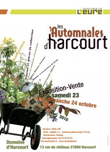 Les Automnales d'Harcourt - Harcourt - Octobre 2010