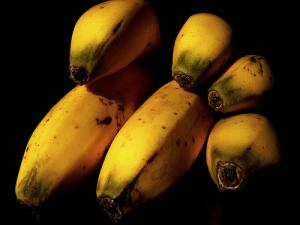 Bananes mutantes ?