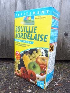 Au bonheur de ces dames le jardinage mois apres mois partir de juin - Traitement cerisier bouillie bordelaise ...