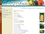 CaribFruits
