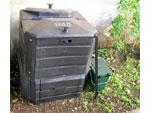 Achat de composteur domestique : les aides des collectivités locales
