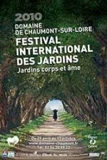Festival International des Jardins à Chaumont sur Loire : édition 2010