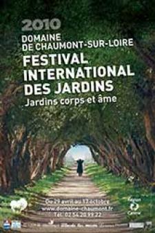 Festival International des Jardins de Chaumont sur Loire 2010