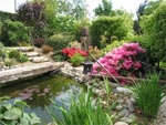 Le Jardin Secret du Grand Boulay