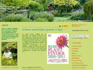 Philippe Ferret - D.R. - http://horti-culture.typepad.fr/