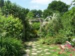 Le jardin amateur d'Edith et David