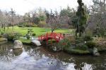 Toulouse : visitez le jardin japonais