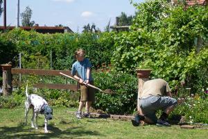 Tendances 2010 du jardinage dans le monde for Jardinage le monde