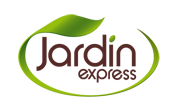 Logo Jardin Express