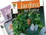 Offre découverte de Jardins de France