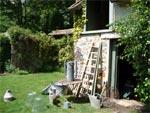 Jardins secrets, Secrets de jardins à St Jean de Beauregard