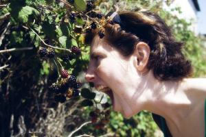 Les locavores : manger local et de saison