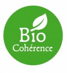 Le nouveau logo Bio Cohérence
