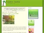 Ma Planète Jardin, blog d'un jardinier passionné anonyme.