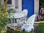 Meubles pour jardin et terrasse