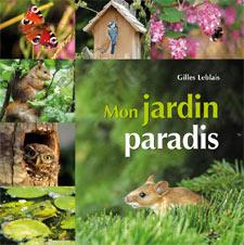 Mon jardin paradis