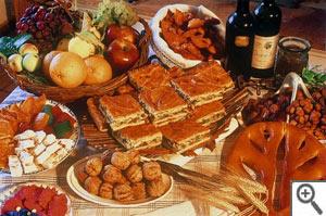 Les 13 desserts du Noël provençal