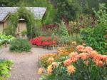 Le Parc Ecologique de Terre Vivante : une idée de sortie nature