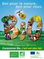 Printemps Bio 2010 : en juin, l'agriculture biologique part en campagne