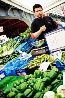 Les paniers bio à la conquête des consommateurs
