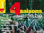 Les 4 Saisons du Jardin Bio ont 30 ans !