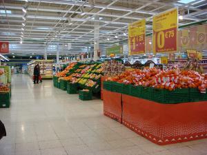 Les produits bio en grande distribution : qu'en penser ?